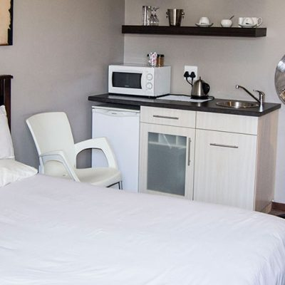 Andela Guesthouse - Room 7