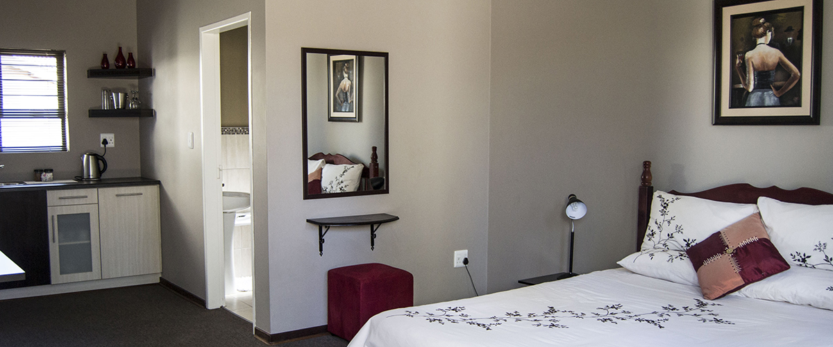 Andela Guesthouse - Room 4