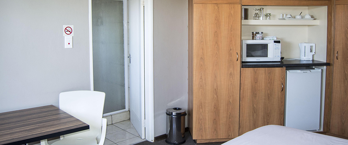 Andela Guesthouse - Room 2